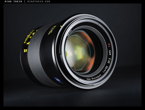 Lens review: The Zeiss Otus 1.4/55 APO Distagon, part I | Sculpting in light | Scoop.it