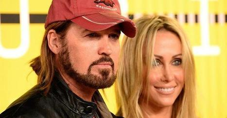 Billy Ray Cyrus reveals why he and wife Tish reconciled after filing for divorce twice | Country Music Today | Scoop.it