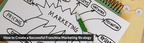 How to Create a Successful Franchise Marketing Strategy | internet marketing companies | Scoop.it