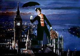 By Ken Levine: If Christopher Nolan re-booted MARY POPPINS | Screen Right (Screenwrite) | Scoop.it