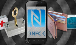 NFC et RFID : le B.A.-BA pour rester branché | NFC ( Near Field Communication), actualité, solutions... | Scoop.it