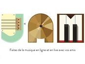 Google Jam : montez votre groupe, et jouez de vos instruments préférés | Cabinet de curiosités numériques | Scoop.it