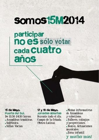LA SOLFÓNICA ACTUARÁ EN LAS JORNADAS ABIERTAS 15M | Movimiento 15M España | Scoop.it