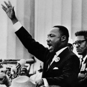 Il est interdit de partager sur Internet le «I Have a Dream» de Martin Luther King | Slate | Gestion de projet graphique, colormanagement. | Scoop.it