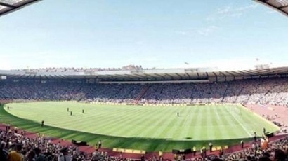 Euro 2020 could be played in Scotland as SFA consider late co-hosting bid | Culture Scotland | Scoop.it