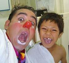 Varias organizaciones payasiles hospitalarias   Médicos que curan sonrisas perdidas   Scoop.it