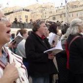 Las mujeres judías ganan la batalla por la igualdad en el Muro de ... - Lainformacion.com   igualdad de genero   Scoop.it