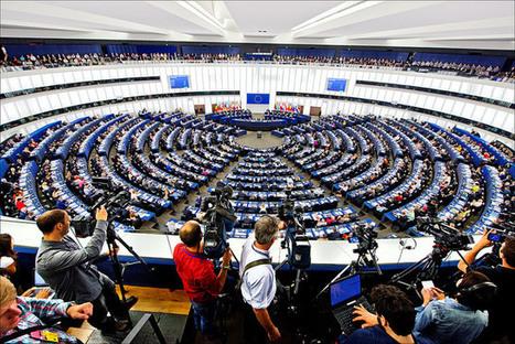 EU Ratifies the Paris Climate Deal: What's Next? | The EcoPlum Daily | Scoop.it