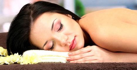 Massages à Paris | massage naturiste | Scoop.it