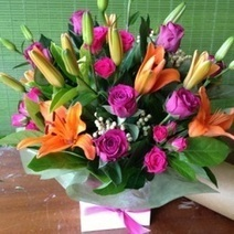 Selecting A Perfect Florist For Your Wedding Flowers! | Aprils Florist | Scoop.it