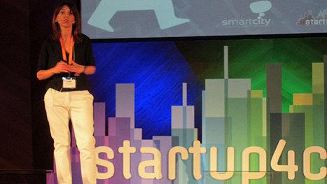 Startup4cities, encuentro entre emprendedores y ciudades inteligentes - ESMARTCITY | Innova | Scoop.it