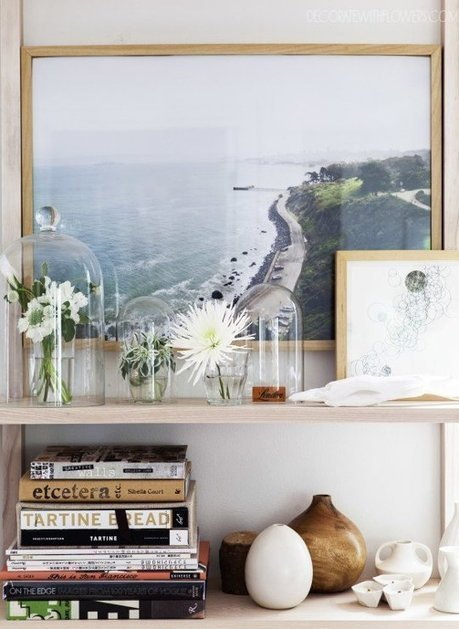Want to Make Your Stuff Look Special? Put a Cloche On It | Home & Garden | Scoop.it