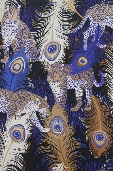 39 matthew williamson 39 in tissu d 39 ameublement art textile. Black Bedroom Furniture Sets. Home Design Ideas
