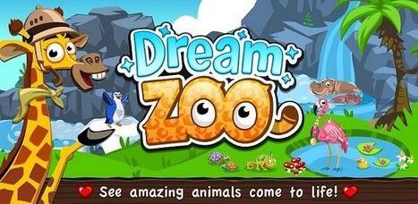 Dream Zoo - Apps on Android Market | Best of Android | Scoop.it