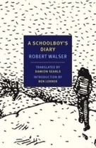 "Robert Walser's ""A Schoolboy's Diary"" - Words Without Borders 