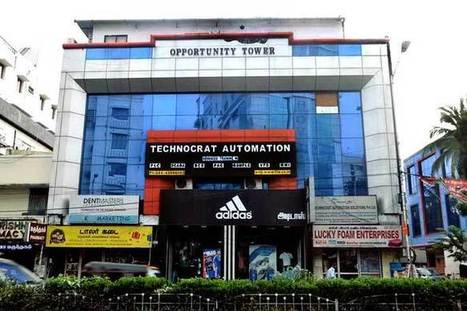 process of the automation training in chennai - What is the plc ... | PLC Training Institute In Chennai | Scoop.it