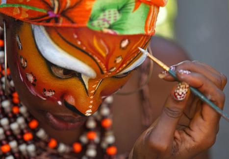 Foto da Tutto il Mondo del Carnevale 2012 | Foto dal Mondo | Scoop.it