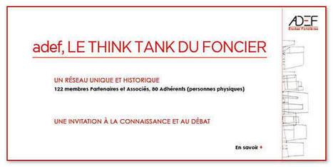 Assises Nationales Du Foncier 2013 - Bordeaux 17 et 18 Octobre | Ordre des Géomètres-Expert Montpellier Languedoc-Roussillon | Scoop.it
