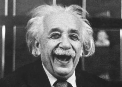 Confirmado: las ondas gravitacionales existen, Einstein tenía razón y ese ruido que escuchas son físicos celebrando | CURIOSIDADES TECNOLOGICAS | Scoop.it