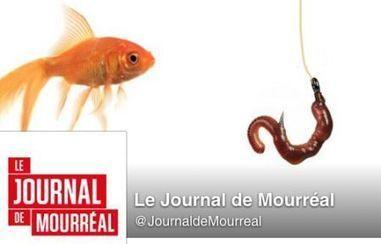 Le Journal de Montréal veut la fermeture du Journal de Mourréal | Archivance - Miscellanées | Scoop.it