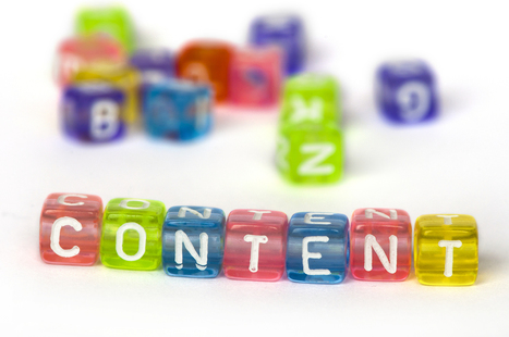 Content Marketing as Both an Art and a Science | Social Media Today | Nerdy and Slashie by Nature | Scoop.it