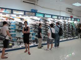 Online Firearms Store is Best Way to Buy Guns | Online Gun Shop | Scoop.it