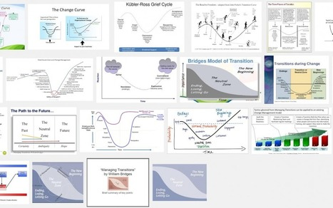 There's No Such Thing as Change Resistance   Lean Change Management   Project Portfolio Management   Scoop.it