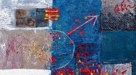 Didier Ventabren - Painting - Manhattan Arts International | Art World News with NYC Focus | Scoop.it