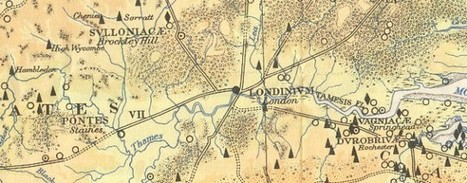 The Mapping London Blog | Cartografia Digital | Scoop.it