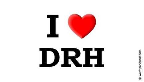 DRH : cultivez votre image ! | Recrutement et RH 2.0 l'Information | Scoop.it