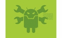Security and Hacking apps for Android devices | #Security #InfoSec #CyberSecurity #Sécurité #CyberSécurité #CyberDefence & #eCommerce | Scoop.it