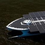 MEDITERRANEE : Un bateau futuriste au service de la préhistoire | World Neolithic | Scoop.it