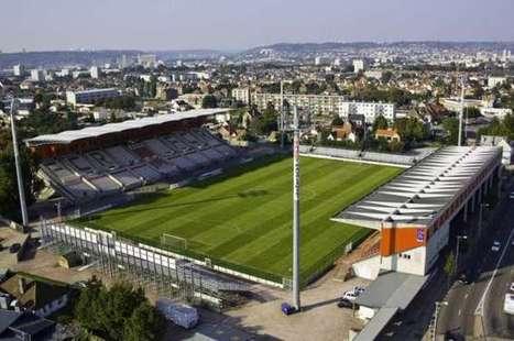 Sponsoring : La Matmut renonce à financer le FC Rouen, en ... | Marketing sportif | Scoop.it