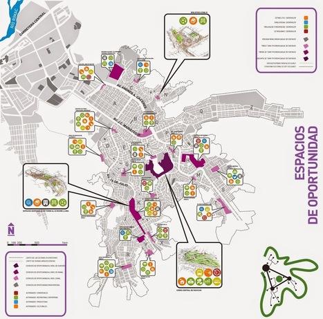 Proyectos Urbanos INTEGRALES en Lima (Parte II) Paisaje Transversal Blog | URBANmedias | Scoop.it
