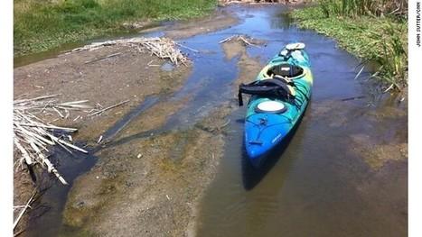 My 417-mile trip down the 'endangered' river | American Watersheds | Scoop.it