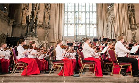 National Children's Orchestras faces fight over its musical soul | Leadership and management | Scoop.it