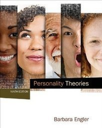 Test Bank For » Test Bank for Personality Theories, 9th Edition : Engler Download | blah | Scoop.it