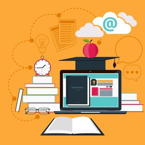 The Online Learning Teaching Techniques - eLearning Industry | Educación a Distancia (EaD) | Scoop.it