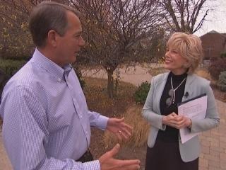 John Boehner (60 Minutes Interview from December 2010) | AP Government | Scoop.it