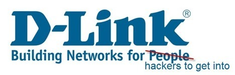 If you own a D-Link router, stomp it, burn it, and never buy D-Link again | Brian's Science and Technology | Scoop.it