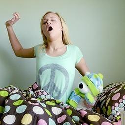 Resetting the Clock: High School Start Times   Parenting Randomness   Scoop.it