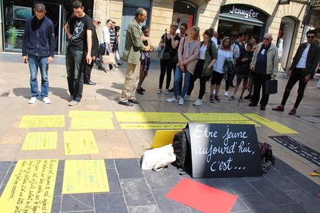 Porteur de Paroles | CaféAnimé | Scoop.it