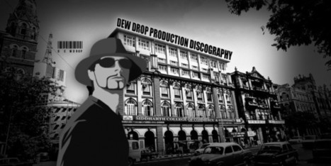 Dew Drop Production Discography - Deejays Drive | Deejays Drive | Scoop.it