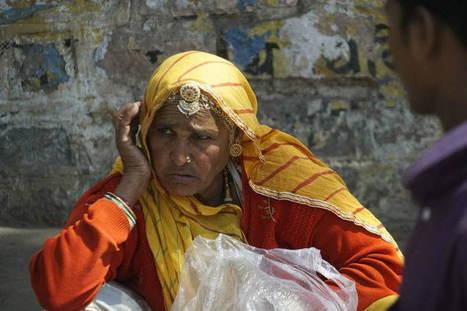 "Exposition de Photographies, ""Rajasthan, les Couleurs de la Vie"" - IDHERAULT.TV | ID Herault | Scoop.it"
