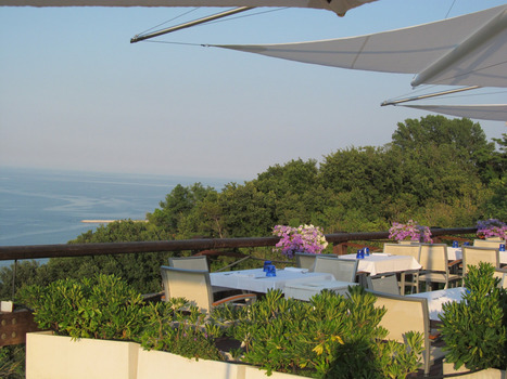 San Bartolo, Pesaro | Along the 'Panoramica' road | Le Marche another Italy | Scoop.it