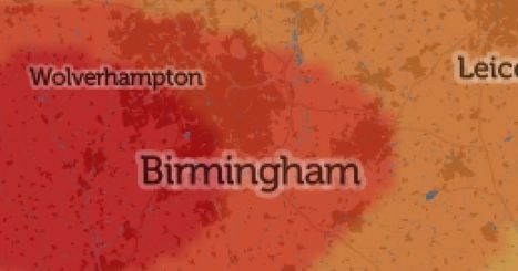 Find out how Brummie your surname really is | ESRC press coverage | Scoop.it