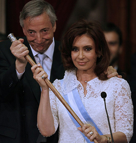 'Democracia K': What's going on in Argentina!? | Politique Argentine | Scoop.it