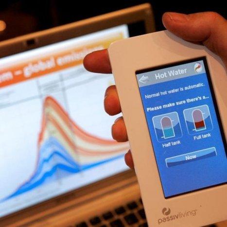 Is it time to bring smart energy home? | Innovation sociale et Créativité citoyenne pour le Changement sociétal | Scoop.it