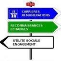 A la recherche de sens dans le travail - Je blogue solidaire com(me vous) ! | ESS et Education Populaire | Scoop.it