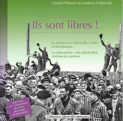Ils sont libres ! | CGMA Généalogie | Scoop.it